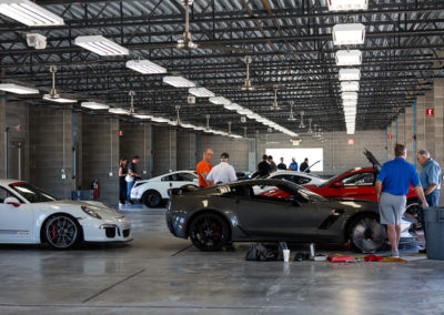 Group Garages