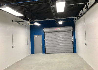 Leased Garage 2