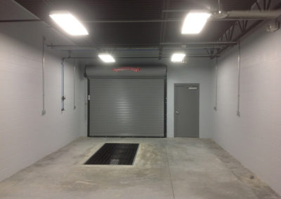 Leased Garage 3